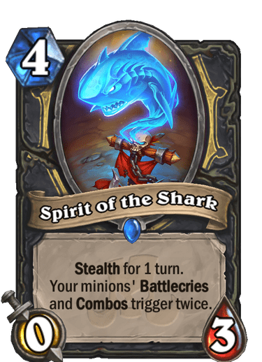 Spirit of the Shark